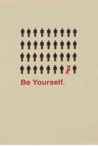 Always Be Yourself.: M T T T T T T T  Be Yourself. Always Be Yourself.
