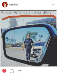 Pull the trigger, kill a nigga, he's a hero: M world star  African American Horror Story Pull the trigger, kill a nigga, he's a hero