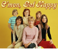 Memes, 🤖, and Song: m01  iillllllllliamstmemo It was 43 years ago today when The Partridge Family ended its 4 season run in 1974. Watch it Sundays at 7a ET on Antenna TV. What is your favorite Partridge Family song?