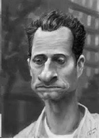 Memes, Acting, and Morality: MA A Congressional Limerick  There once was a congressman named Weiner,  Who had a perverted demeanor.   He was forced from the hill, for acting like Bill. Now Congress is one Weiner leaner.   And The Moral Is:  You tweet your meat, you lose your seat.