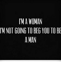 Never evah evah 🚫 I am a REAL WOMAN who needs a REAL MAN that doesn't have to be told how to act like one 💯 cantdoit boo imawoman who needsarealman already enough lilboys fuckboys emotionally unavailable selfish dudes REAL men only whereheattho wheretheyattho forreal damn unicorn man wheretfareyou TheBitchyEmpath nomore mcm forme motivationalmonday qotd: MA WOMAN  IM NOT GOING TO BEG YOU TO B  A MAN Never evah evah 🚫 I am a REAL WOMAN who needs a REAL MAN that doesn't have to be told how to act like one 💯 cantdoit boo imawoman who needsarealman already enough lilboys fuckboys emotionally unavailable selfish dudes REAL men only whereheattho wheretheyattho forreal damn unicorn man wheretfareyou TheBitchyEmpath nomore mcm forme motivationalmonday qotd