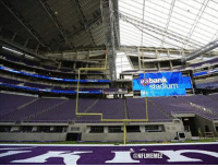 Vikings install new field goal posts to accommodate Blair Walsh Credit: James Brooks: Mabank  dium  ONFLMEMEZ Vikings install new field goal posts to accommodate Blair Walsh Credit: James Brooks