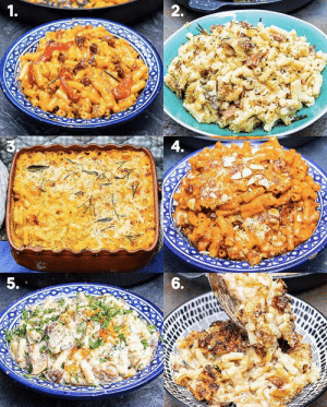 Mac and Cheese heaven 🧀 🤤   Which are you choosing? 👇  📸: @ Mobkitchen https://t.co/mSs8WXdznm: Mac and Cheese heaven 🧀 🤤   Which are you choosing? 👇  📸: @ Mobkitchen https://t.co/mSs8WXdznm