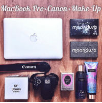 "Friends, Instagram, and MacBook Pro: MacBook Pro Canon.Make-Up  Us  tb  moondurt  Canon  TOL  POISON  rt  VICTOLIN  EF  50mm  f/1.8 STM 💗🎁🎈 WIN THIS! (INTERNATIONAL GIVEAWAY) 💗🎁🎈 I've partnered with my friends and favorite social media accounts to give 1 lucky follower all these amazing goodies 🏆 ↓ Follow these 1-4 steps to qualify: 1⃣: FOLLOW ME 2⃣: LIKE this photo 3⃣: GO TO @kristy.lani (repeat steps 1-3 on every account until you get back here! You must follow ALL accounts to enter! We check!) 4⃣: COMMENT ""done"" ✔ below! •••• BONUS ENTRY •••• like our last 3 pics and tag 2-3 real friends below for an EXTRA ENTRY! 😍 . • What will be given away: a Mac Book Pro 13"", a Canon Rebel T3i and a lens 50mm F:1.8, Dior Poison Girl perfume, the Urban Decay Moondust Palette and Victoria's Secret Body Spray & Lotion. ⭐🛍🔮 Competition starts on September 1st and ends on September 5th. Winner will be announced within 48 hours after the end by host: @bestofloops Photo may be deleted on September 6th so please check. The gifts are not sponsored by Instagram or any brands. By entering, entrants confirm that they are at least 12 years of age, release Instagram of responsibility, and agree to Instagram's terms of use."