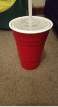 maccas coke in maccas cup inside red cup react sad or mad thanks