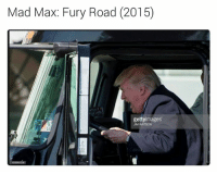 Mad Max: Mad Max: Fury Road (2015)  gettyimages  JIM WATSON