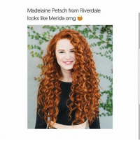 She really does. Comment your hair color below - - - love memesdaily Relatable dank girl Memes Hoodjokes Hilarious Comedy Hoodhumor Zerochill Jokes Funny Kanywest Kimkardashian litasf Kyliejenner Justinbieber Squad Crazy Omg Accurate Kardashians Epic bieber Photooftheday Tagsomeone trump rap drake: Madelaine Petsch from Riverdale  looks like Merida omg She really does. Comment your hair color below - - - love memesdaily Relatable dank girl Memes Hoodjokes Hilarious Comedy Hoodhumor Zerochill Jokes Funny Kanywest Kimkardashian litasf Kyliejenner Justinbieber Squad Crazy Omg Accurate Kardashians Epic bieber Photooftheday Tagsomeone trump rap drake