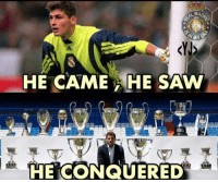 Memes, Saw, and Iker Casillas: MADR  HE CAME HE SAW  HE CONQUERED We miss you Iker Casillas <3 #RM_DNA  <YJ>