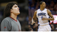In a 3-team deal, Cavs reportedly trade Anderson Varejao to Portland and Orlando's Channing Frye will go to Cleveland. Varejao is expected to be waived by Portland. Good move?: MAGIC In a 3-team deal, Cavs reportedly trade Anderson Varejao to Portland and Orlando's Channing Frye will go to Cleveland. Varejao is expected to be waived by Portland. Good move?