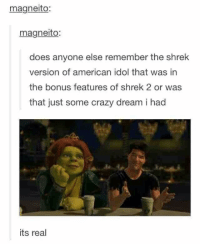The Shrek