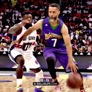Mahmoud Abdul-Rauf is 51 and STILL COOKING https://t.co/aemavLGdEr: Mahmoud Abdul-Rauf is 51 and STILL COOKING https://t.co/aemavLGdEr
