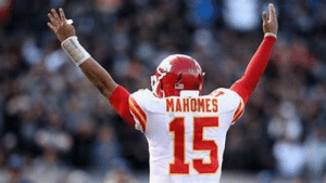Funny, History, and Winning: MAHOMES  15 Me after winning the biggest lawsuit in history