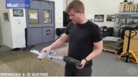 Test flying a lego airplane: MailOnline  BRIEKMANIA A-10 WARTHOG Test flying a lego airplane