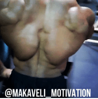 Bodies , Memes, and Exercise: @MAKAVELI MOTIVATION DoWhatEverItTakes David Henry @davidhenry_ifbbpro Speech @1dayumay motivation inspiration hardwork WorkYourAssOff HardWorkPaysOff Training workout exercise muscle gym GymLife lifestyle love passion gains body shape shredded BackDay GiantKiller FolloYourDreams GoHard NoPainNoGain BeLegendary BelieveToAchieve MakaveliMotivation