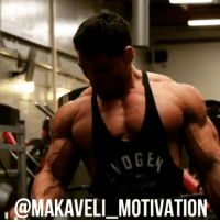 """""""INTENSITY - THE KEY TO MUSCLE GROWTH"""" -> Click the link in my bio -> subscribe to my YouTube channel and check out my new video!!! Jeremy Buendia @jeremy_buendia Hany Rambod @hanyrambod Team Evogen @evogennutrition motivation inspiration Intensity IntenseWorkout GoHardOrGoHome NoPainNoGain training workout muscle gym GymLife bodybuilding physique fitness lifestyle love passion hardwork discipline NeverGiveUp NoExcuses PushYourself champion mindset willpower BeLegendary BelieveToAchieve MakaveliMotivation: @MAKAVELI_MOTIVATION """"INTENSITY - THE KEY TO MUSCLE GROWTH"""" -> Click the link in my bio -> subscribe to my YouTube channel and check out my new video!!! Jeremy Buendia @jeremy_buendia Hany Rambod @hanyrambod Team Evogen @evogennutrition motivation inspiration Intensity IntenseWorkout GoHardOrGoHome NoPainNoGain training workout muscle gym GymLife bodybuilding physique fitness lifestyle love passion hardwork discipline NeverGiveUp NoExcuses PushYourself champion mindset willpower BeLegendary BelieveToAchieve MakaveliMotivation"""