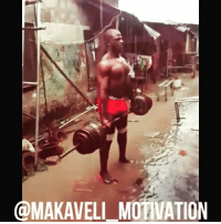 Bodies , Goals, and Memes: @MAKAVELI-MOTIVATION  @MAKAVELLMUiu FuckYourExcuses @africanbodybuildersavenue motivation inspiration bodybuilding training workout exercise muscle lifestyle love passion body shape physique NoExcuses GoHard NoPainNoGain Gains gymRat GymLife FollowYourDream goal vision BelieveToAchieve MakaveliMotivation
