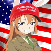 smug anime girls - Shinji's Third Reich: MAKE AMERI  GREAT AGANA smug anime girls - Shinji's Third Reich