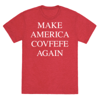 Make America Covfefe Again - Forget making America great again, it's time to Make America Covfefe Again! Whatever that means. Perfect for covfefe jokes, making fun of Trump, memes and political humor!: MAKE  AMERICA  COVFEFE  AGAIN Make America Covfefe Again - Forget making America great again, it's time to Make America Covfefe Again! Whatever that means. Perfect for covfefe jokes, making fun of Trump, memes and political humor!