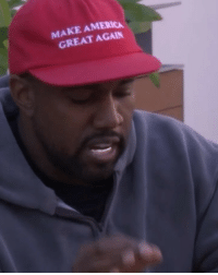 America, Instagram, and Kanye: MAKE AMERICA  GREAT AGAIN Kanye clarifies his comments on the 13th Amendment. Hit up our Instagram Story or the TMZ YouTube page for full video. tmz kanyewest