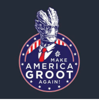 America, Memes, and 🤖: MAKE  AMERICA  GROOT  AGAIN! Someone we could all agree on...  (Brian)