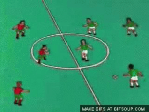 Soccer, Liverpool F.C., and Gifs: MAKE GIFS AT GIFSOUP.COM Spurs vs Liverpool: https://t.co/TFoZiS6Syw
