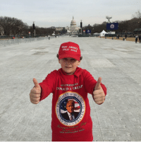 """Jacob Taylor, 11, is ready to see President-elect @realDonaldTrump """"Make America Great Again!"""" Trump45 🇺🇸: MAKE GREAT AGAIN  45TH PRESDENT  DONALD J TRUMP  NT OF THE  AGA  MAKE AMERICA GREAT Jacob Taylor, 11, is ready to see President-elect @realDonaldTrump """"Make America Great Again!"""" Trump45 🇺🇸"""