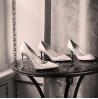 Make it a day to remember and dress your bridal party in our DUSTY GLITTER collection, with a style to suit all tastes. Discover the Jimmy Choo Bridal collection at: http://bit.ly/_Bridal_JC: Make it a day to remember and dress your bridal party in our DUSTY GLITTER collection, with a style to suit all tastes. Discover the Jimmy Choo Bridal collection at: http://bit.ly/_Bridal_JC