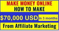 Lol, Money, and Tumblr: MAKE MONEY ONLINE  HOW TO MAKE  $70,000 USD in 3 months  From Affiliate Marketing lol-coaster:  Hey guys, I just found the blog, This may be the correct way to make money online https://bit.ly/smartzmove