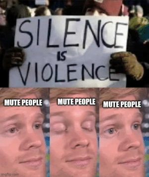 Make no mistake, we fully support the cause, but nothing on the internet is sacred to memers. #Memes #Mute #Dank #SilenceIsViolence: Make no mistake, we fully support the cause, but nothing on the internet is sacred to memers. #Memes #Mute #Dank #SilenceIsViolence