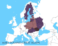 great: MAKE POLAND GREAT AGAIN