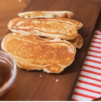 Memes, Monday, and Bacon: Make these delicious bacon pancake bites to serve while you're watching TheUltimateAdventure on Monday at 6P! 📹: @mrcookingpanda adventuretime baconpancakes cookingvideo