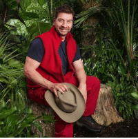 God, Memes, and Nick: Make your laugh. Fix up your gaff. Give you his luxury item. God bless Nick Knowles.