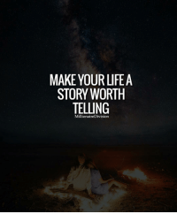 Memes, 🤖, and Division: MAKE YOUR LIFE A  STORY WORTH  TELLING  Millionaire Division Make your life a story worth telling. Like and tag a friend below