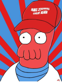 """Tumblr, Blog, and Http: MAKE ZOIDBERG  GREAT AGAN <p><a href=""""http://scifiseries.tumblr.com/post/157835858699/why-not"""" class=""""tumblr_blog"""">scifiseries</a>:</p>  <blockquote><p>Why not?</p></blockquote>"""