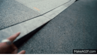 Skateboarding, Whitepeoplegifs, and Com: MakeAGIF com Skateboard Trick