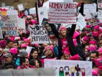 Memes, Riot, and Washington Post: MAKES  EMERICA  ARE AT  WOML  RIOTS  IMAN  against  sexism nated daci  marginalizatior  patriarchy judger  MO Women's March, Washington. Via the Washington post