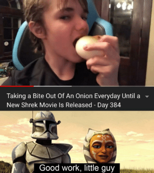 Making a meme from every Clone Wars episode: Season 1 Episode 13: Making a meme from every Clone Wars episode: Season 1 Episode 13