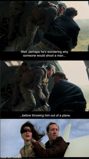 Making a Meme From Every Line in TDKR (Post 25): Making a Meme From Every Line in TDKR (Post 25)