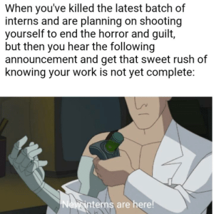 Making a meme out of every line in The Spectacular Spider-Man: Meme 208: Making a meme out of every line in The Spectacular Spider-Man: Meme 208