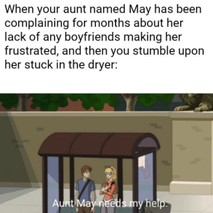Making a meme out of every line in The Spectacular Spider-Man: Meme 224: Making a meme out of every line in The Spectacular Spider-Man: Meme 224