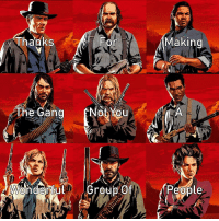 Video Games, Gang, and Group: Making  For  Thanks  2  The Gang  People  wer die  /,Group Of https://t.co/UlEB3gP8xY