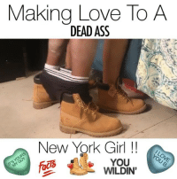 This how they make love in NewYork!? 🤔😂 @mrcommodore @therealkiyanne 🎥@charlieoondabeatz_one2four @worldstar WSHH: Making Love To A  DEAD ASS  New York Girl  fads  砥  YOU  WILDIN This how they make love in NewYork!? 🤔😂 @mrcommodore @therealkiyanne 🎥@charlieoondabeatz_one2four @worldstar WSHH
