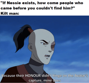 Making memes of every line in ATLA until the live-action series is on Netflix No.96: Making memes of every line in ATLA until the live-action series is on Netflix No.96