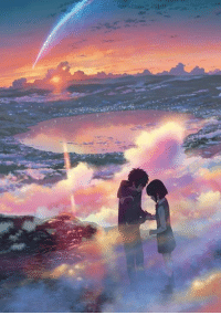 """Memes, New York, and Spirited Away: Makoto Shinkai's """"your name"""" (Kimi no Na wa) continues to shatter records after premiering in Japan on August 26.   Over the weekend, Los Angeles Film Critics Association named the film as Best Animated Film.   """"your name"""" is now the 6th highest grossing film of all time in Japan and the 2nd highest grossing anime film, trailing Hayao Miyazaki's """"Spirited Away.""""   It is currently in theaters this week in Los Angeles with the LA Times praising and the New York Times covering the animated film.  ~ Noobles --- Fall 2016 Voting Link: https://goo.gl/VVPEil Character Polls: https://goo.gl/6Ivduk Soundtrack Polls: https://goo.gl/ITwd3G"""