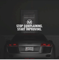 Memes, 🤖, and Motivation: MALLIONAIRE MENTOR  STOP COMPLAINING,  STARTIMPROVING.  WZ666 Check out @millionairemyth for some great daily motivation 🙌 👉 @millionairemyth