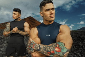 Who's copped our new Activewear range? 🔥  Link 👉https://t.co/pHbzaK6DUv https://t.co/lNHs7Oc8bU: MAN  MAN Who's copped our new Activewear range? 🔥  Link 👉https://t.co/pHbzaK6DUv https://t.co/lNHs7Oc8bU