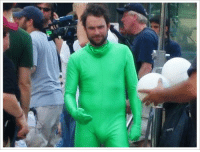 Man this is crazy. You are dancing with the entire McPoyle Family. These people are freak shows, man...freaks. But you're keeping your cool. You're keeping your cool. You know why? Because you are the Green Man. Green Man is saving your life right now, bro. Just go with the flow.: Man this is crazy. You are dancing with the entire McPoyle Family. These people are freak shows, man...freaks. But you're keeping your cool. You're keeping your cool. You know why? Because you are the Green Man. Green Man is saving your life right now, bro. Just go with the flow.