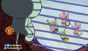 Man Utd fans watching other club fans celebrating new signings this transfer window. https://t.co/5mvsSH5oD0: Man Utd fans watching other club fans celebrating new signings this transfer window. https://t.co/5mvsSH5oD0