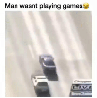 Memes, Games, and 🤖: Man wasnt playing games This guy deserves a job as a stunt driver😂😂😂 ( DM to a friend and we'll accept his-her follow request rightaway ✌)