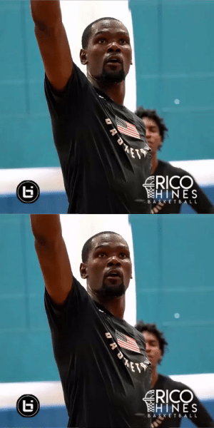 Man we miss watching Kevin Durant... @KDTrey5 @RicoHinesBball https://t.co/btZ2cewetB: Man we miss watching Kevin Durant... @KDTrey5 @RicoHinesBball https://t.co/btZ2cewetB